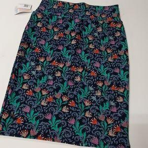 2 for $20 Lg LuLaRoe Cassie skirt NWT